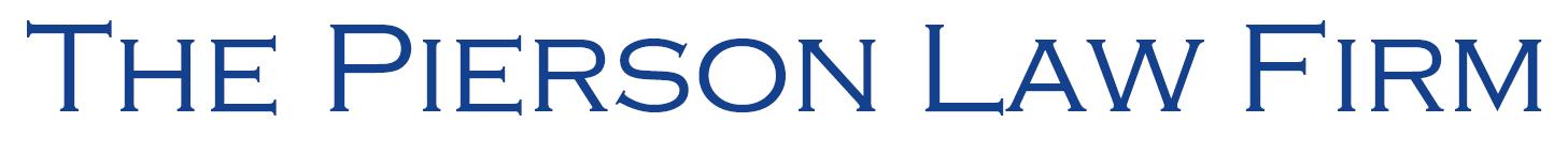 Pierson Logo
